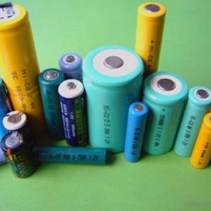 回收处理废电池