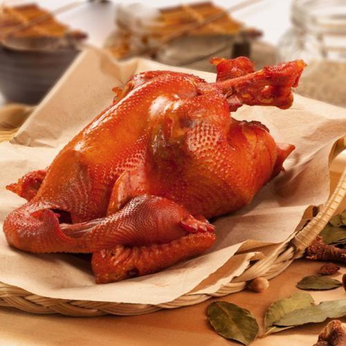 香鸡熟食技术(含料水、香料、老汤、酱鸡汤等配方)
