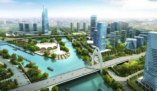 收购智慧城市类企业:地域不限,无负债,无亏损