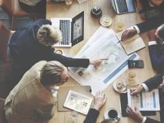 五板资本市场的企业指导